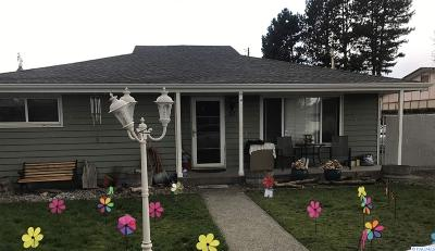 Kennewick Single Family Home For Sale: 27 W 14th Ave