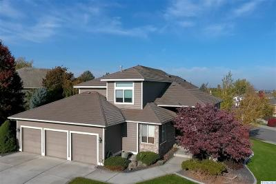 Kennewick Single Family Home For Sale: 4403 S Irby Lp