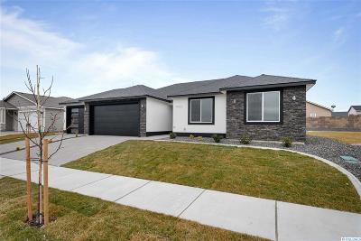 Richland Single Family Home For Sale: 4762 McEwan Dr