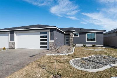 Horn Rapids Single Family Home For Sale: 2364 Delle Celle Dr