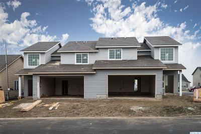 Pasco Single Family Home For Sale: 5532 Remington Drive
