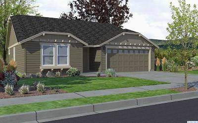 Richland Single Family Home For Sale: 281 Wishkah Dr.