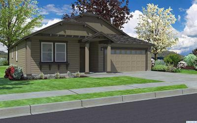 Richland Single Family Home For Sale: 282 Wishkah Dr.