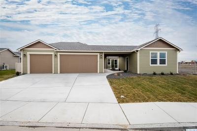 Kennewick Single Family Home For Sale: 6703 W 38th