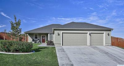 Kennewick Single Family Home For Sale: 3746 S McKinley St