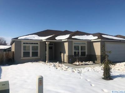 Pasco Single Family Home For Sale: 2310 Famville Ct