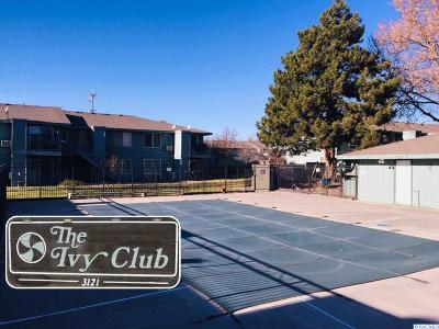 Kennewick Condo/Townhouse For Sale: 3121 W Hood Ave. Unit I-102 #I-102