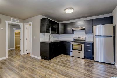 Sunnyside Single Family Home For Sale: 230 Edison Ave