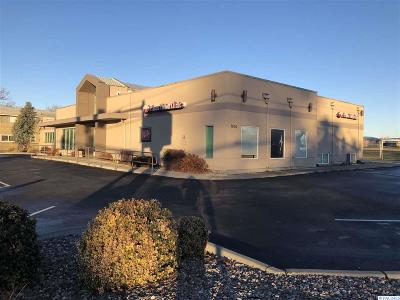 Pasco Commercial For Sale: 1906 N 20th Avenue