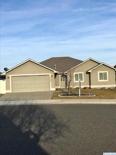 Richland WA Single Family Home For Sale: $298,900