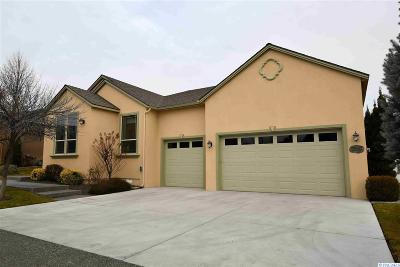 Richland WA Single Family Home For Sale: $390,000