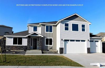 Richland WA Single Family Home For Sale: $399,900