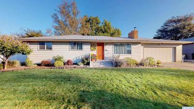 Benton County Single Family Home For Sale: 244 Wright Avenue