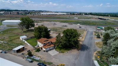 Richland Commercial For Sale: 915 Jericho Rd