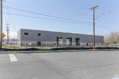 Kennewick Commercial For Sale: 121 N Gum St