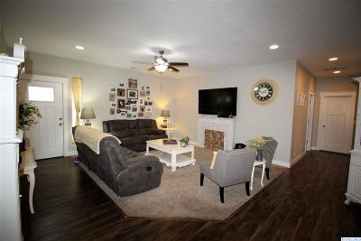 Pasco Single Family Home For Sale: 4821 Bermuda Dunes Drive