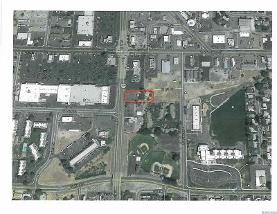 Kennewick Commercial For Sale: 115 S Ely