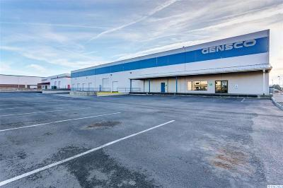 Kennewick Commercial For Sale: 6425 W John Day Ave