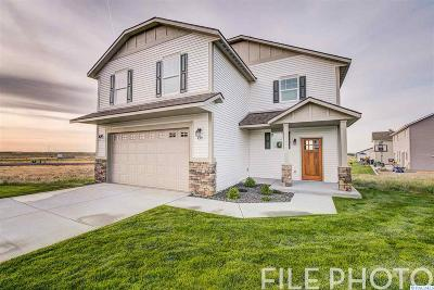 Kennewick Single Family Home For Sale: E 35th Ave