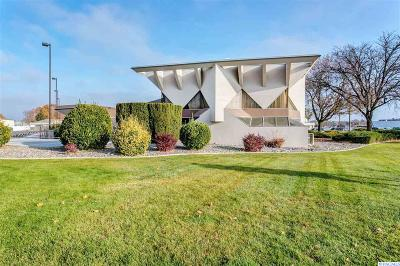 Kennewick Commercial For Sale: 3030 W Clearwater Suite 210 #210