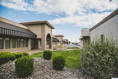 Kennewick Commercial For Sale: 201 N Edison St - Suite 227 #227