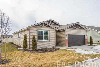 Kennewick Single Family Home For Sale: 403 E 34th Court