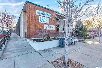 Richland Commercial For Sale: 507 Knight Street
