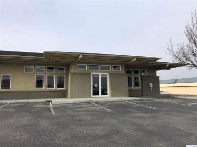 Kennewick Commercial For Sale: 1149 S Edison #D