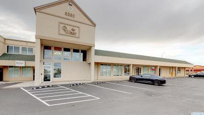 Kennewick Commercial For Sale: 8390 W Gage Blvd - Suite 203 #203