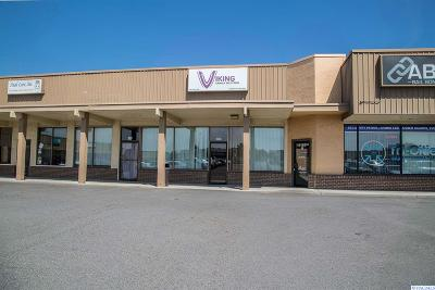 Kennewick Commercial For Sale: 3180 W Clearwater Ave Ste K-L #K-L