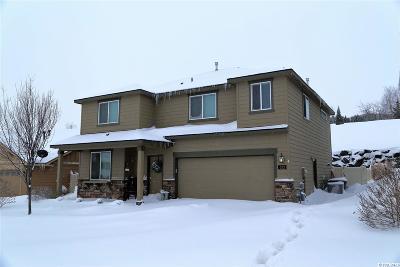 Richland Single Family Home For Sale: 533 Jordan Ln.