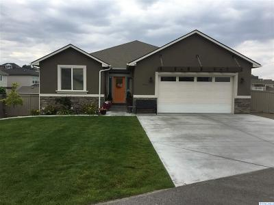 Richland Single Family Home For Sale: 4764 Cowlitz Blvd