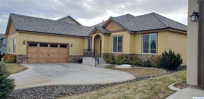 Kennewick Single Family Home For Sale: 5213 W 28th Ave