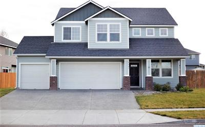 Kennewick Single Family Home For Sale: 4207 W 20th Ave.