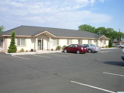 Pasco Commercial For Sale: 3835 W Court St