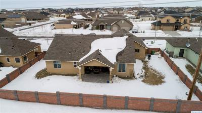 West Richland Single Family Home For Sale: 6553 Shale Street