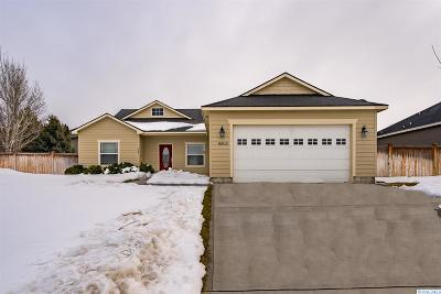 West Richland Single Family Home For Sale: 6303 Westview Loop