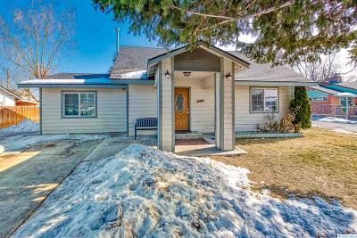 Pasco Single Family Home For Sale: 1739 N 24th Ave
