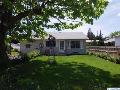 Grandview Single Family Home For Sale: 300 Munson Ct
