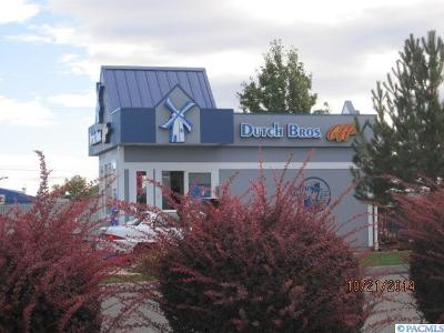 Kennewick Commercial For Sale: 4305 W Clearwater Ave