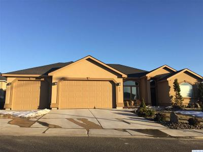 Richland Single Family Home For Sale: 658 Stewart Dr
