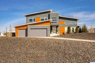 Richland Single Family Home For Sale: 2820 Sunshine Ridge