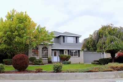 Richland Single Family Home For Sale: 223 Lasiandra Ct