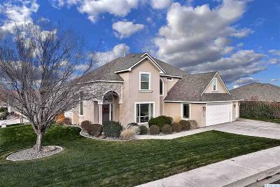 Canyon Lakes Villas, Canyon Lk, Canyon Lk 20, Canyon Lk1, Canyon Lk2, Canyon Lk9 Single Family Home For Sale: 3706 S Keller Street