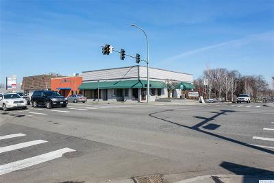 Richland Commercial For Sale: 700 George Washington Way