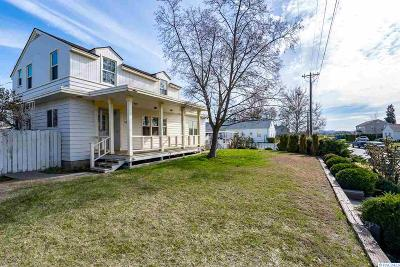Richland Single Family Home For Sale: 86 Symons
