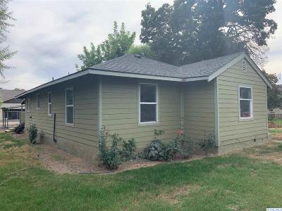 Sunnyside Single Family Home For Sale: 1209 Roosevelt Ct