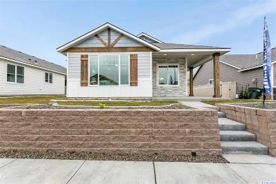 Richland Single Family Home For Sale: 4466 Corvina St.