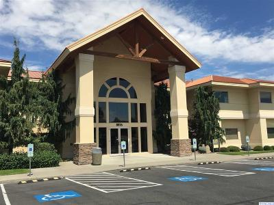 Kennewick Commercial For Sale: 8836 Gage Blvd #201a #201A