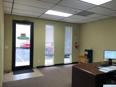 Kennewick Commercial For Sale: 5009 W Clearwater Suite G